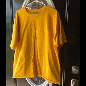 2 Men's Champion T-shirts